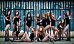 fotografia zespolow bielsko Egzotyczna sesja jogi   fotografia reklamowa