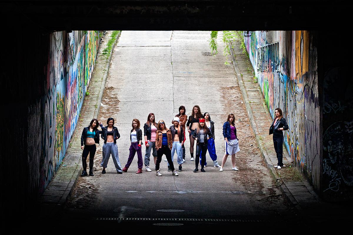 zdjecia zespolow bielsko 7 Zdjęcia dla zespołów   FLESZ DANCE & BIT