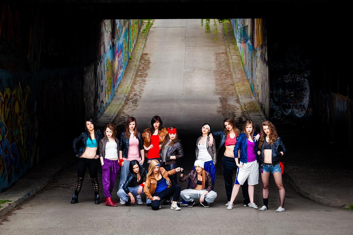 zdjecia zespolow bielsko Zdjęcia dla zespołów   FLESZ DANCE & BIT