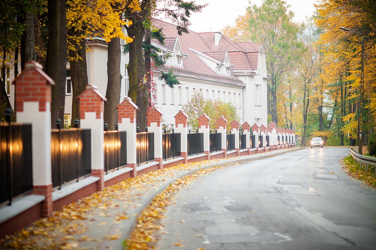 fotografia reklamowa szpital bystra 5 Centrum Pulmonologii i Torakochirurgii w Bystrej
