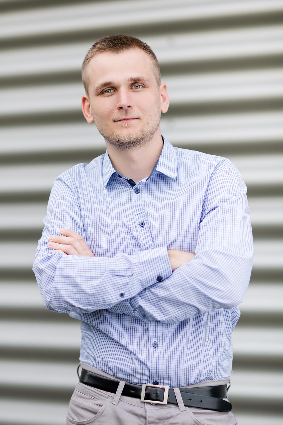 fotografia wizerunkowa bielsko 2 Portret biznesowy Bielsko