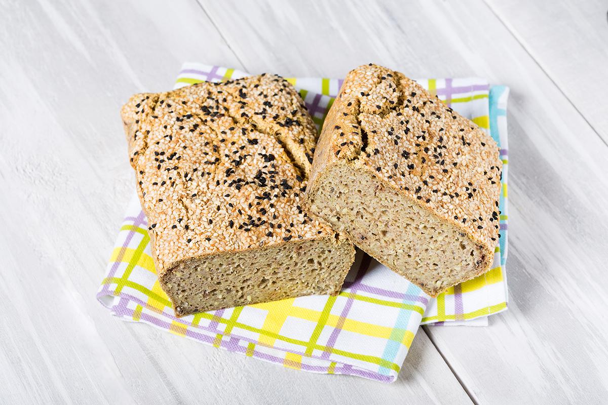 fotografia kulinarna slask bezglutenowy chleb 1 Fotografia kulinarna Śląsk   pieczywo bezglutenowe