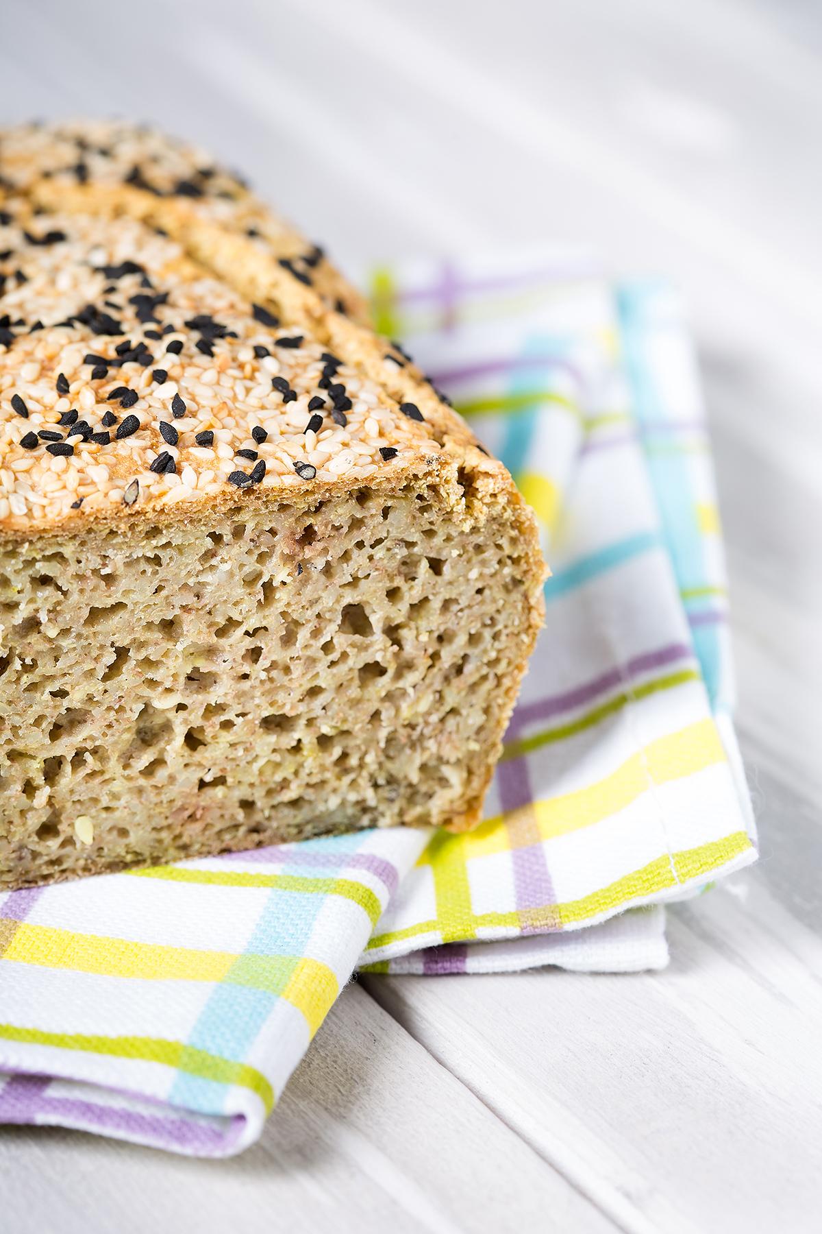 fotografia kulinarna slask bezglutenowy chleb 3 Fotografia kulinarna Śląsk   pieczywo bezglutenowe