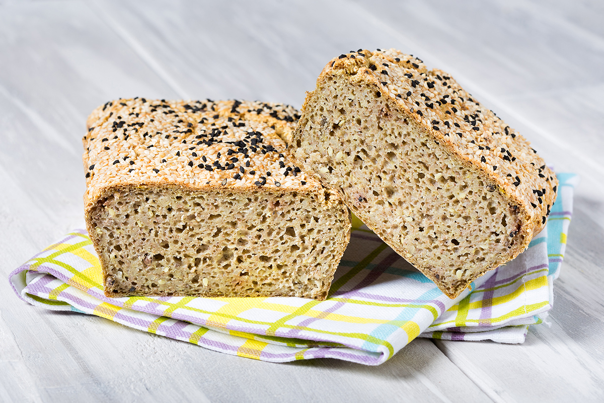fotografia kulinarna slask bezglutenowy chleb 4 Fotografia kulinarna Śląsk   pieczywo bezglutenowe