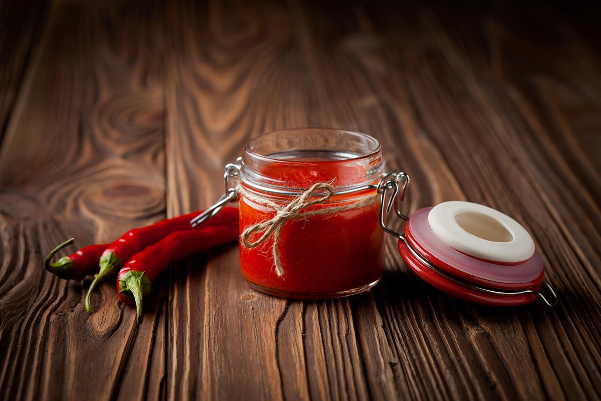 zdjecia kulinarne bielsko sosy chilli 1 Zdjęcia kulinarne   sosy chilli