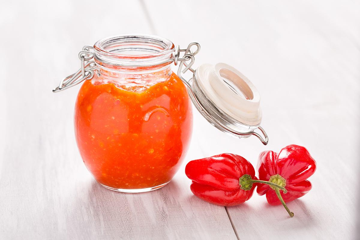 zdjecia kulinarne bielsko sosy chilli 3 Zdjęcia kulinarne   sosy chilli