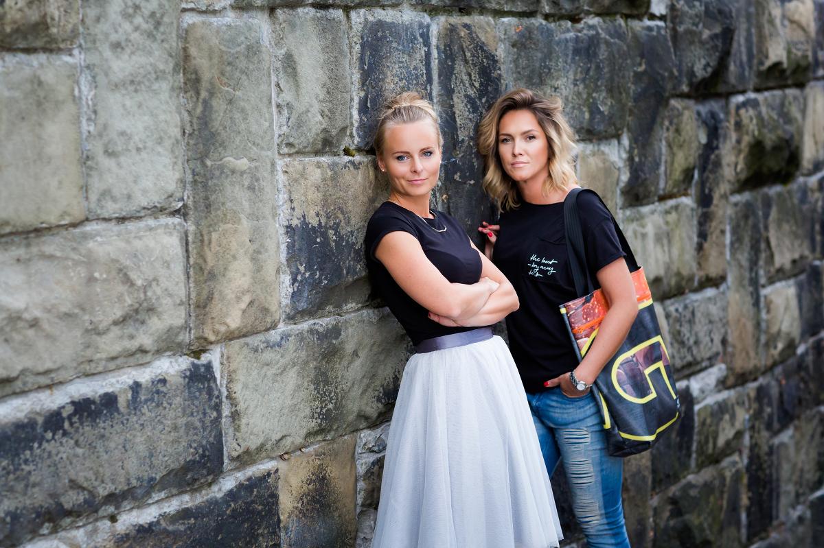 sesja reklamowa portretowa bielsko 09 Ewa i Ania   sesja biznesowa