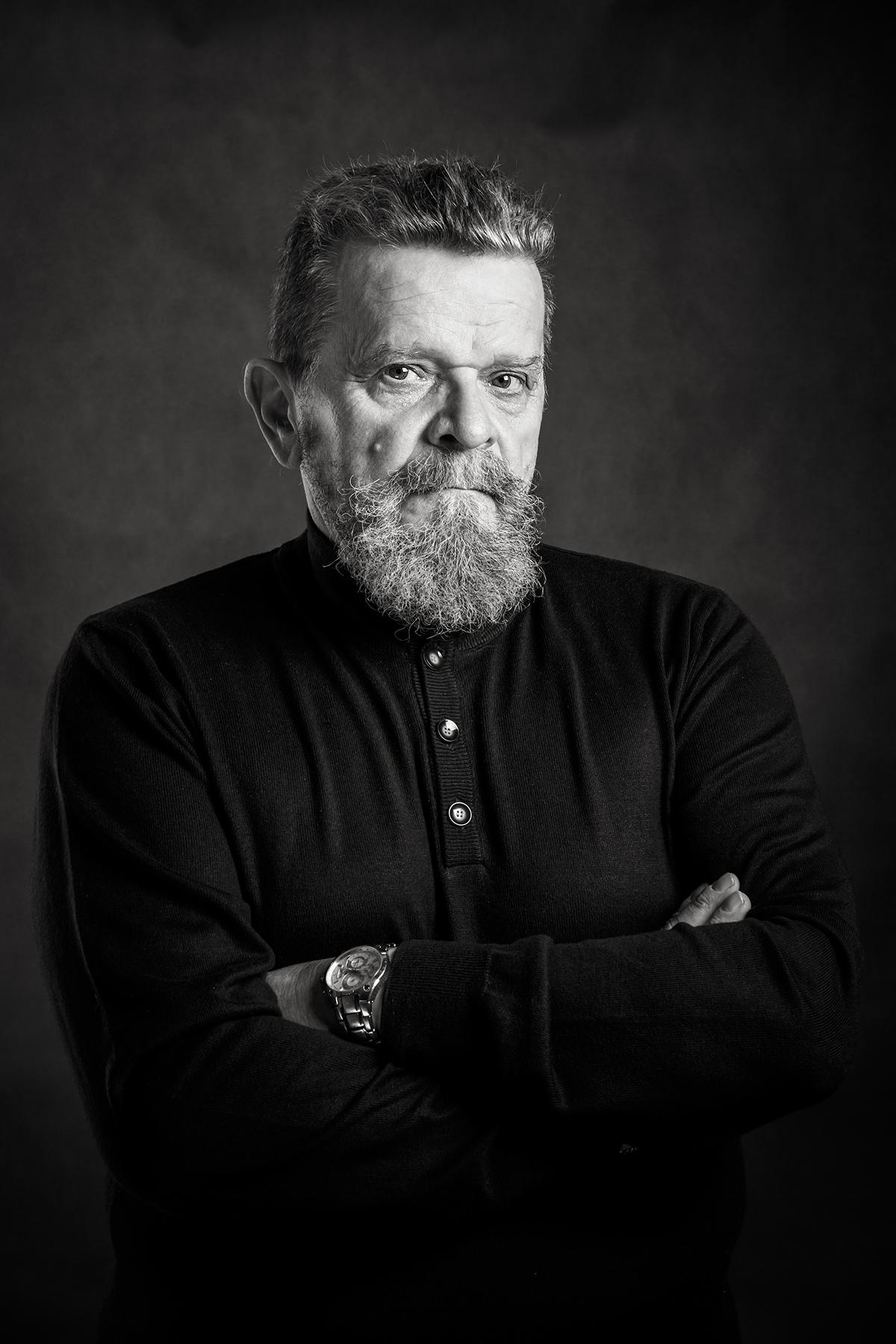 artystyczna fotografia portretowa bielsko 3a Sesja portretowa   Pan Zygmunt