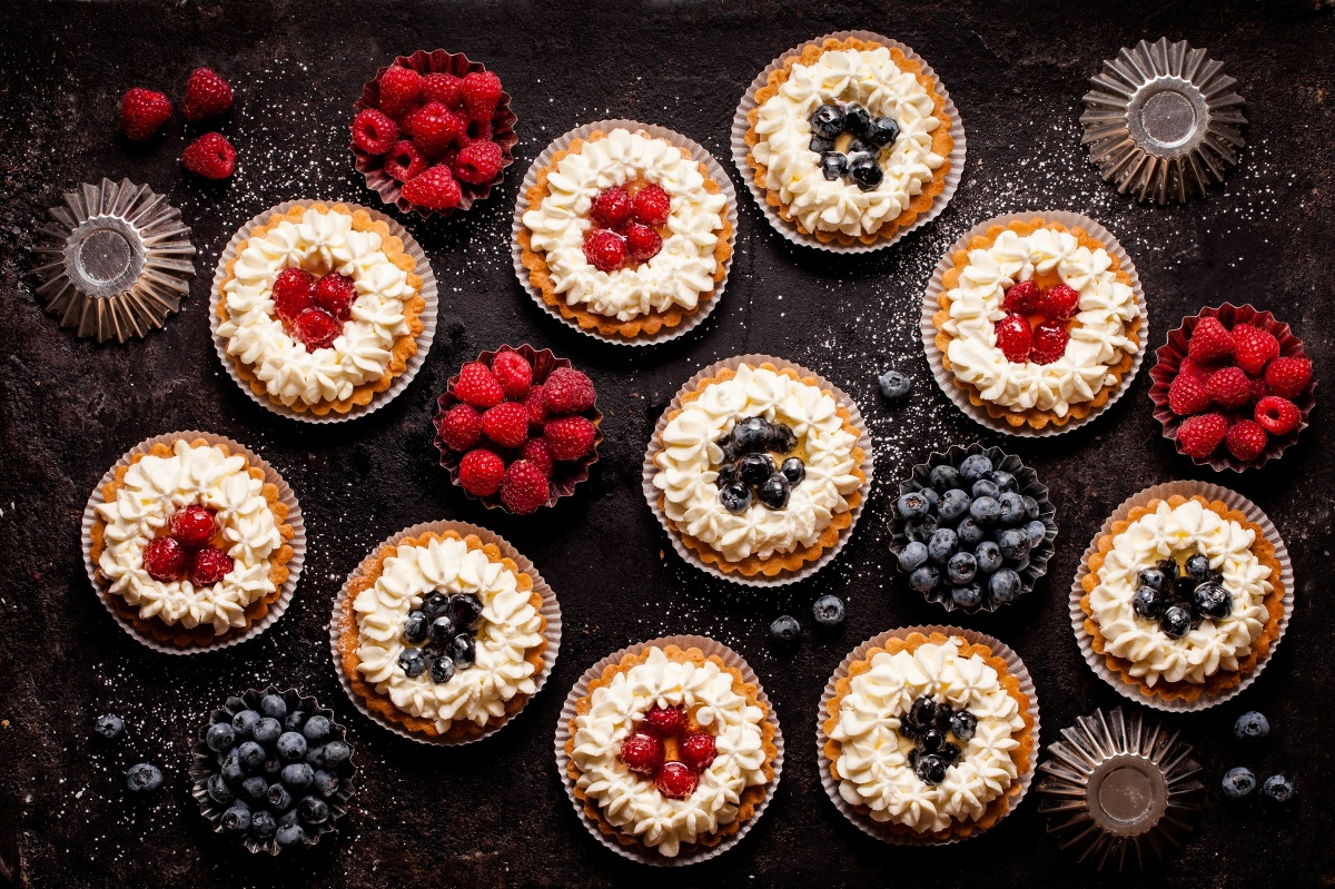 fotografia kulinarna bielsko 02 Fotografia kulinarna Bielsko   zdjęcia dla piekarni
