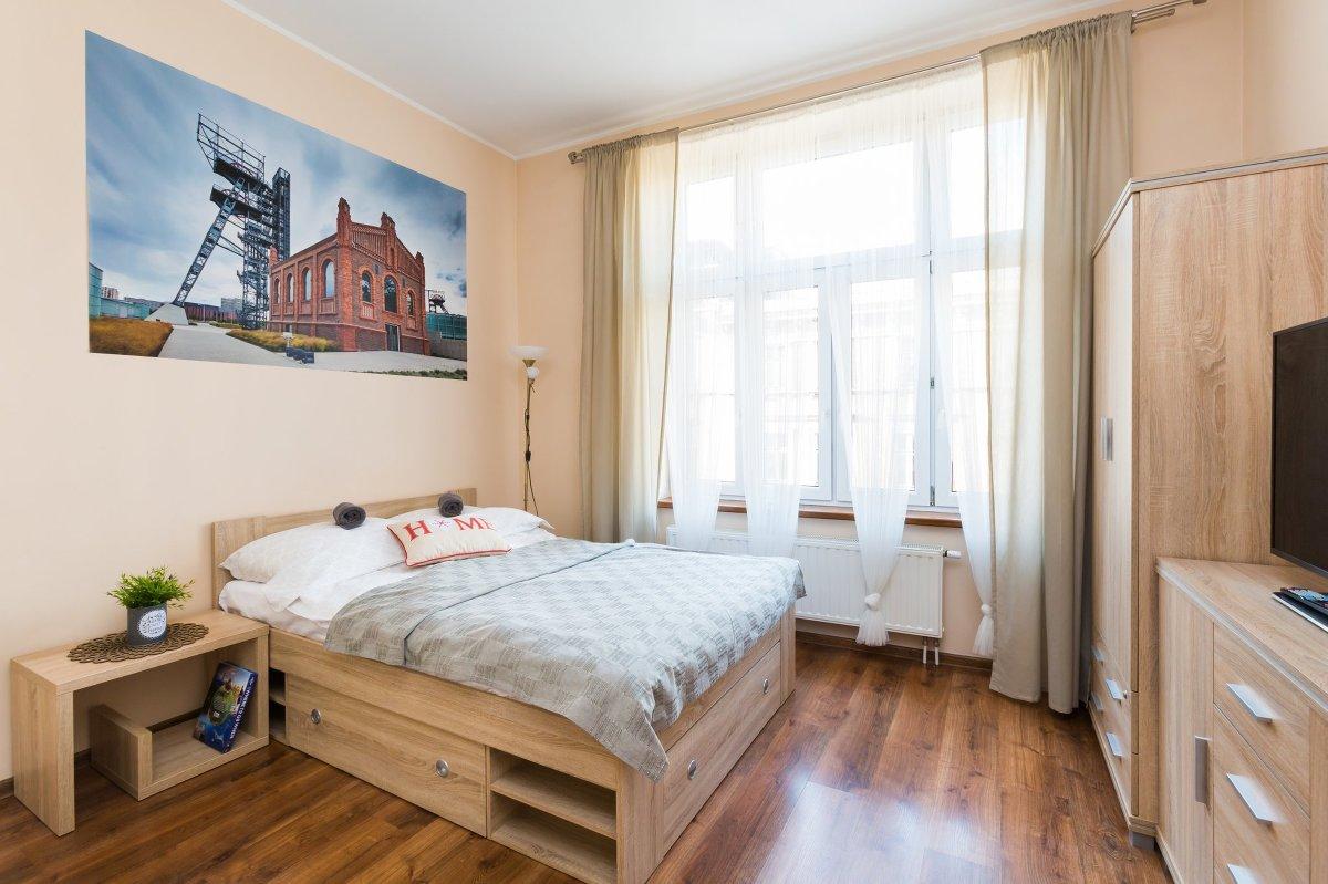 zdjecia nieruchomosci katowice 01 Zdjęcia nieruchomości Katowice   piękny apartament
