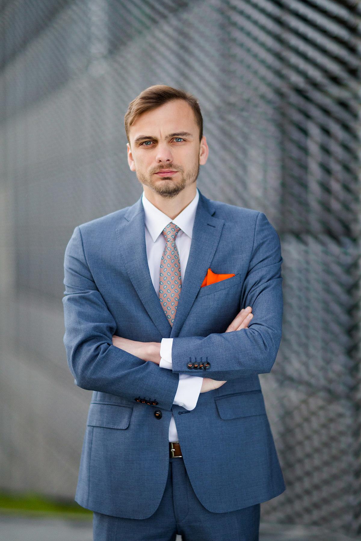 Sesja biznesowa Katowice 1m Sesja biznesowa Katowice