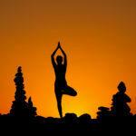 profesjonalna sesja jogi 150x150 Fotografie jogi w plenerze