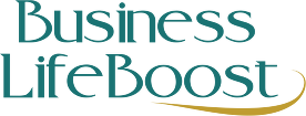 Logo Business and Life Boost  O firmie