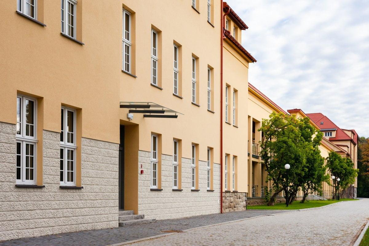zdjecia dla szpitala 04 Zdjęcia dla Szpitala   Centrum Pulmonologii i Torakochirurgii w Bystrej