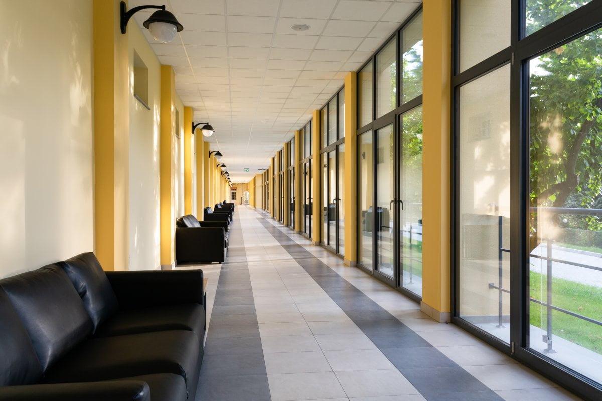 zdjecia dla szpitala 05 Zdjęcia dla Szpitala   Centrum Pulmonologii i Torakochirurgii w Bystrej