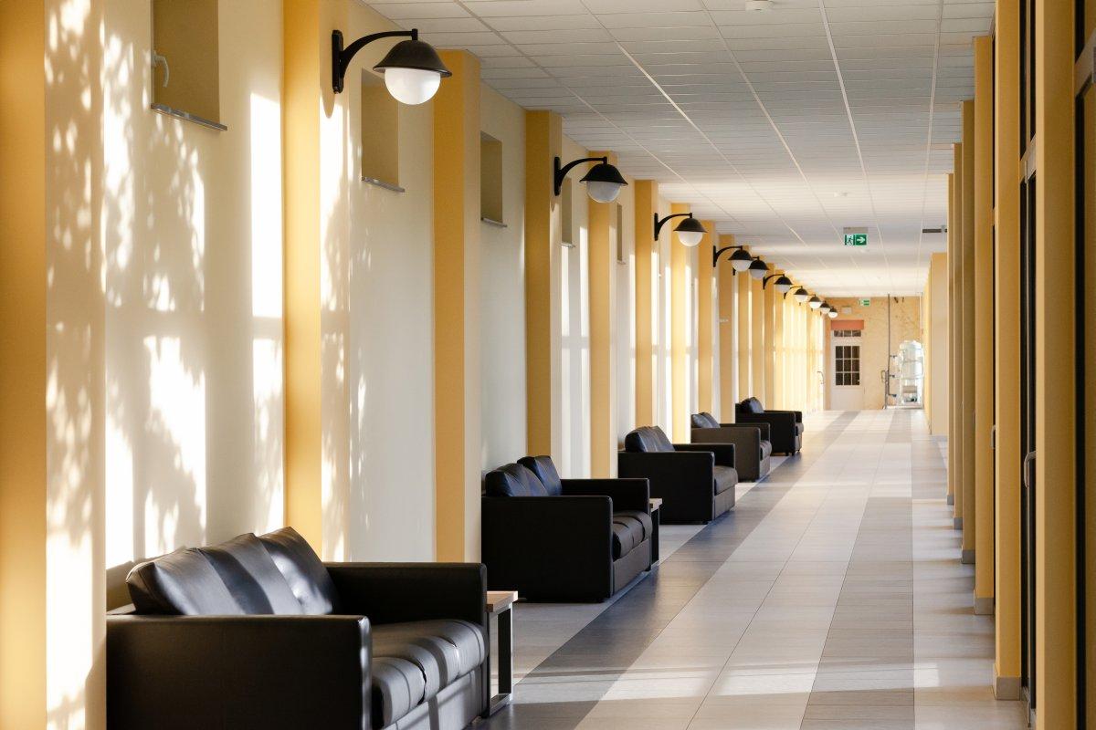 zdjecia dla szpitala 06 Zdjęcia dla Szpitala   Centrum Pulmonologii i Torakochirurgii w Bystrej