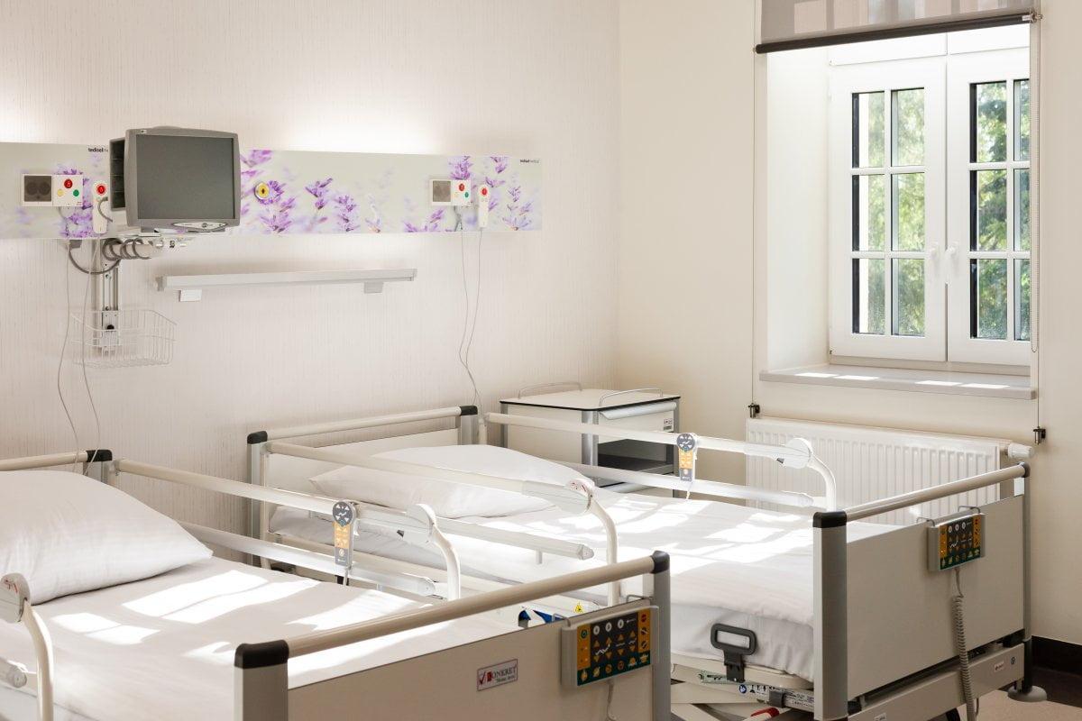 zdjecia dla szpitala 20 Zdjęcia dla Szpitala   Centrum Pulmonologii i Torakochirurgii w Bystrej