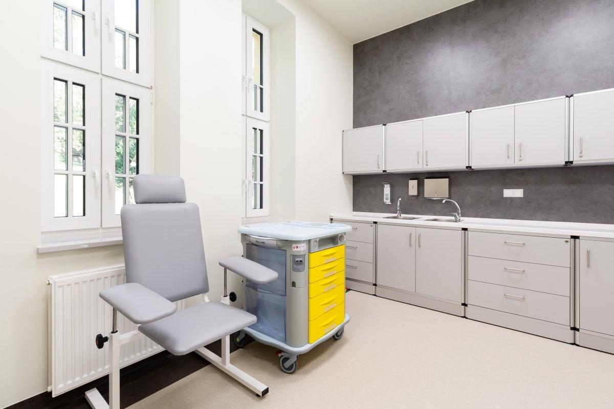 zdjecia dla szpitala 23 Zdjęcia dla Szpitala   Centrum Pulmonologii i Torakochirurgii w Bystrej
