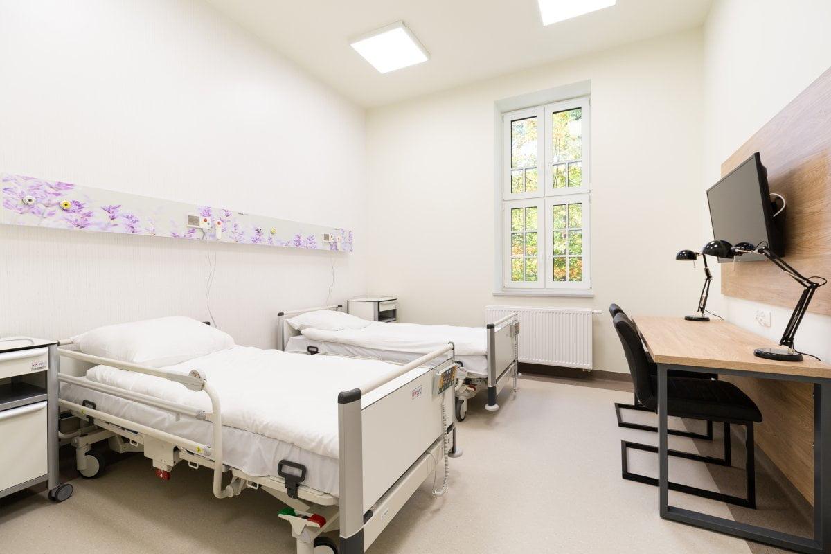 zdjecia dla szpitala 25 Zdjęcia dla Szpitala   Centrum Pulmonologii i Torakochirurgii w Bystrej