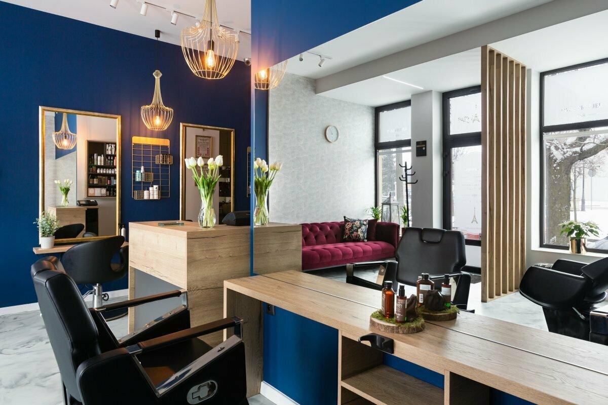 zdjecia wnetrz paryzanka 12 Zdjęcia wnętrz   Salon Paryżanka w Żorach