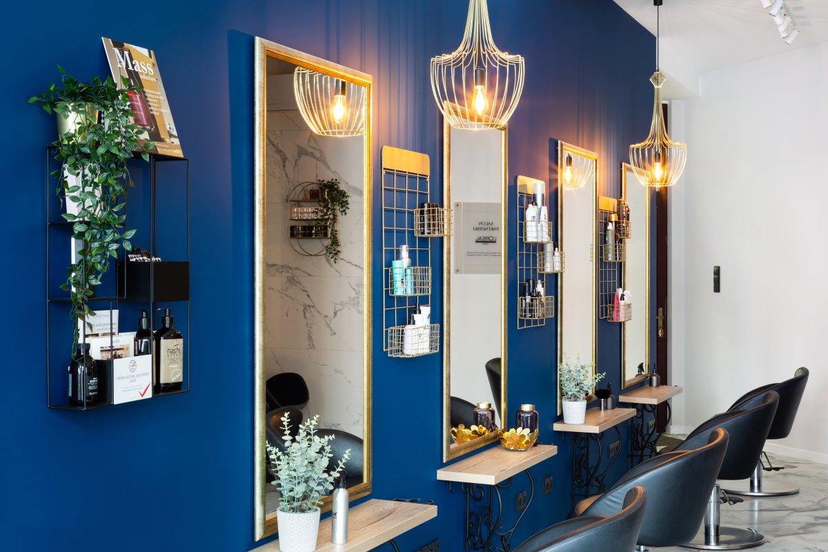 zdjecia wnetrz paryzanka 16 Zdjęcia wnętrz   Salon Paryżanka w Żorach